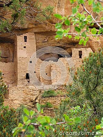 Free Mesa Verde Stock Image - 10895131