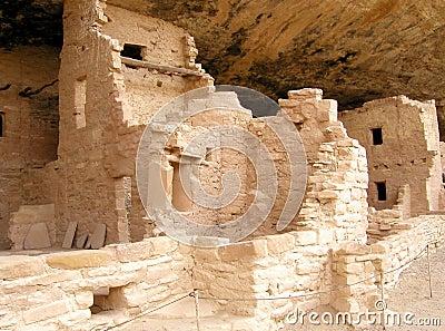 Mesa Verde Ruins 1