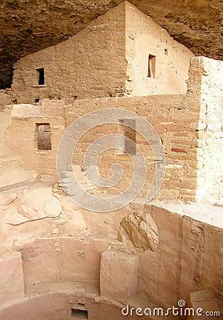 Mesa Verde Ruins 4