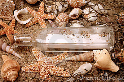 Message in a bottle 2