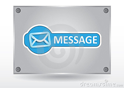 Message pane