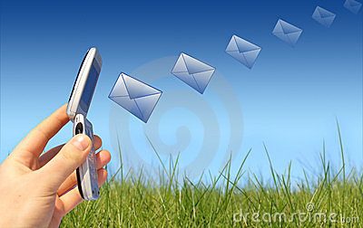 Message sending