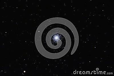 Messier M3 - Globular cluster in Canes Venatici