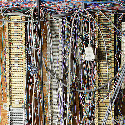 Marvelous Old Telephone Wiring System Wiring Diagram Wiring Digital Resources Lavecompassionincorg