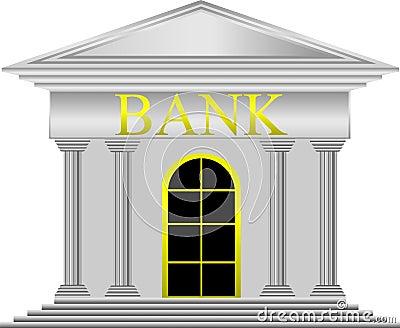 Metal bank