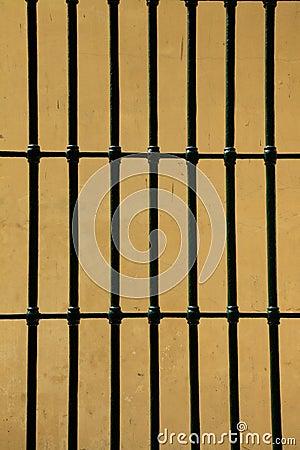 Free Metal Bars Royalty Free Stock Photo - 1634975