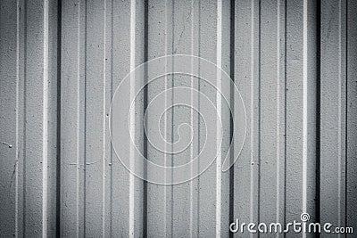 Metal black and white bark background