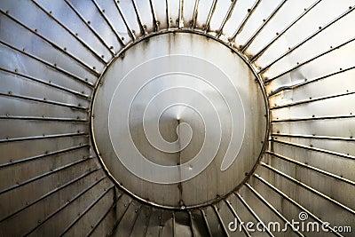 Metal Cylinder Tip