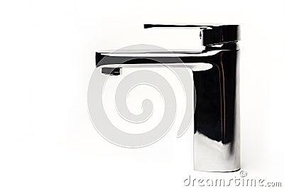 Metal faucet