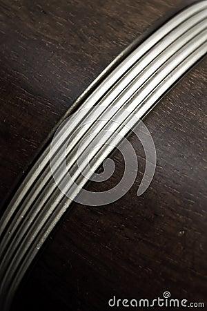 Metal lining