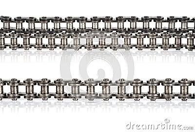 Metal link