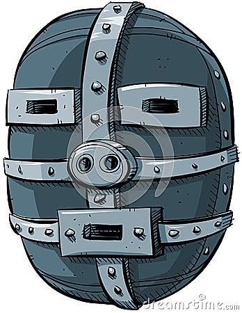 Metal Mask