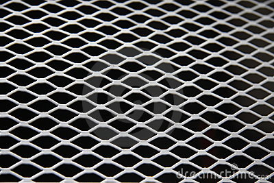 Metal Mesh Stock Photography Image 5851162