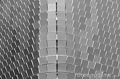 Metal Panels Stock Images - Image: 16774844