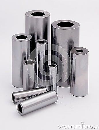 Metal parts #1
