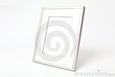 Metal Picture Frame clipping paths