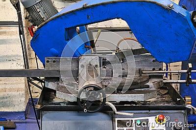 Metal Pipe Cutting