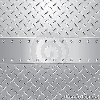 Metal plate screws