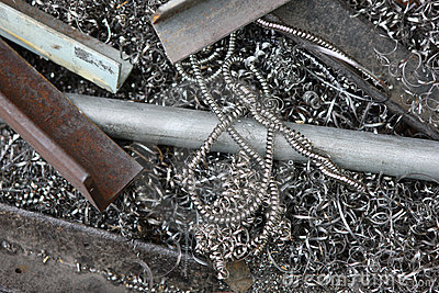 Metal for Recycling