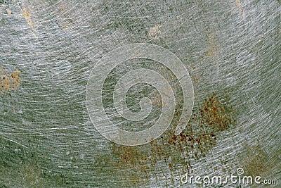 Metal Rust Texture 2