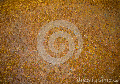Metal rust texture background