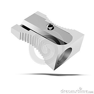 Metal sharpener