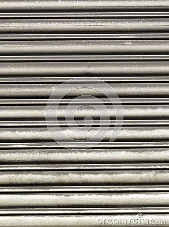 Metal Shutters | Security Shutters | Counter Shutters | QMI