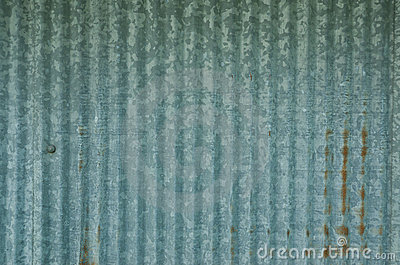 Metal Siding Background