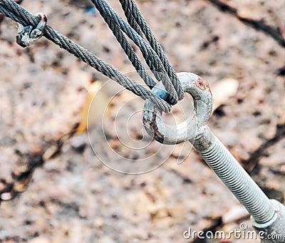 Metal sling