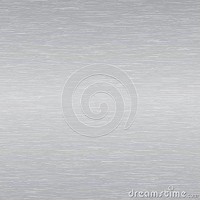 Metal surface