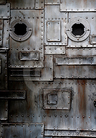 Free Metal Texture Stock Photos - 13706133