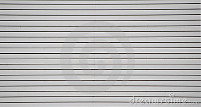 Metal wall siding pattern royalty free stock image for Horizontal metal siding