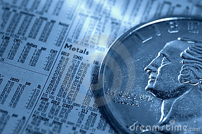 Metales preciosos