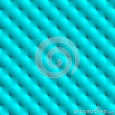 Metallic Blue Seamless Background