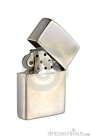Metallic Lighter