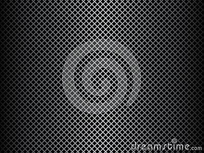 Metallic Mesh Background EPS