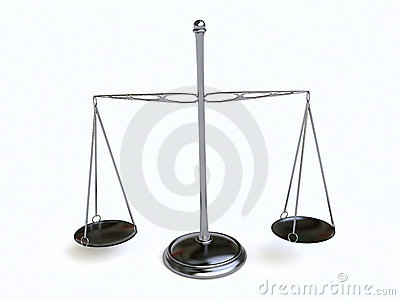 Metallic Scale
