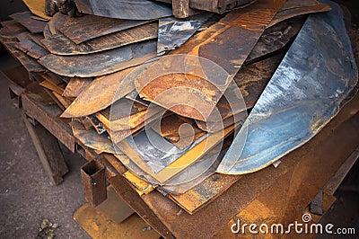 Metalu warsztat
