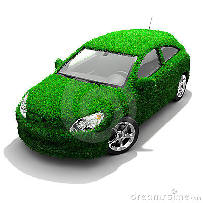 The Metaphor Of The Green Stock Images - Image: 16998214