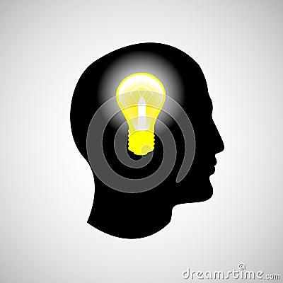 Metaphor of Idea