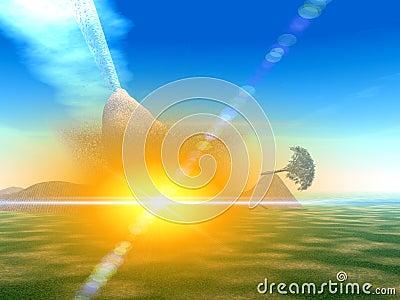 Meteor Strike 9