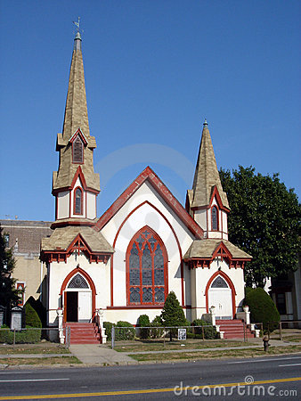 Methodist Church of Sheepshead Bay