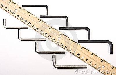 Metric and Standard
