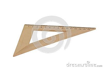Metric triangle