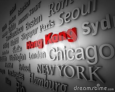 Metropolis Hong Kong