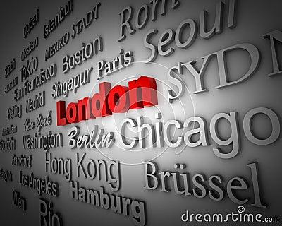Metropolis London