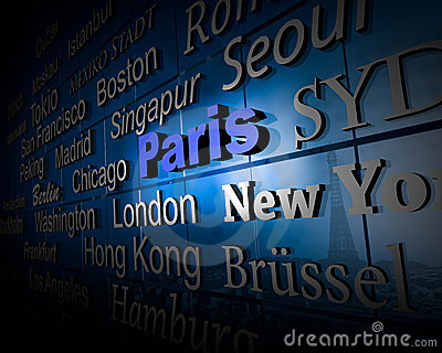 Metropolis Paris