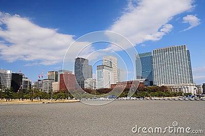 Metropolis Tokyo