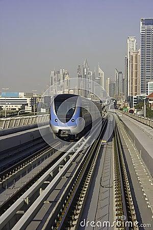 Metropolitana della Doubai