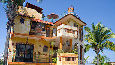 Mexican Architecture Excellent Architecture Of Mexico Wikipedia ...